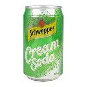 Cream Soda (忌廉梳打)