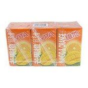 Mango & Orange Juice Drink (維他芒果橙汁)