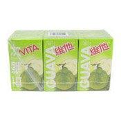 Guava Juice Drink (維他石榴汁)