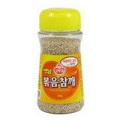 Roasted Sesame (烤白芝麻)