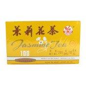 Jasmine Tea (100 bags) (茉莉花茶包)
