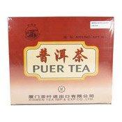 Puer Tea (100 bags) (海隄牌普洱茶包)