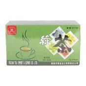 Green Tea (25 bags) (綠茶茶包)