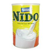 NIDO Instant Full Cream Milk Powder (牛奶粉)