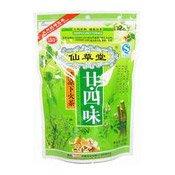 24-Wei Herbal Tea Granules (16 Packets) (廿四味涼茶)
