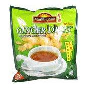 Instant Ginger Drink (20 Sachets) (即沖薑晶)