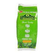 Green Tea (綠茶)