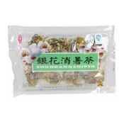 Honeysuckle Tea (金銀花)
