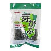 Mekabu Dried Seaweed (日本昆布乾)