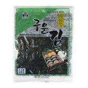 Yaki Sushi Nori Roasted Seaweed (Laver) (韓國烤海苔)
