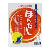 Soup Stock (Hon Dashi) (日本湯料)