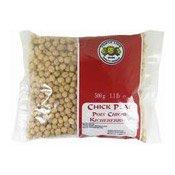 Chick Peas (Chana) (三獅牌雞子豆)