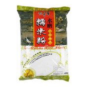 Glutinous Rice Flour (糯米粉)