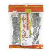 Dried Seaweed (壽星牌海帶片)