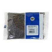 Black Peppercorns (三獅牌黑胡椒粒)