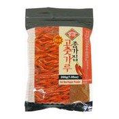 Hot Red Pepper Powder (韓國辣椒粉)