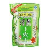 Xia Huo Wang Herbal Tea Granules (清熱下火涼茶)