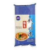 Oriental style Noodle (Pasta) (面條)