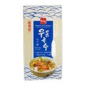 U-Don Kuk-Soo Korean Noodles (Udon) (韓國烏冬麵)
