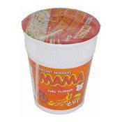Instant Cup Noodles (Pork) (媽媽杯麵 (豬肉味))