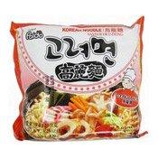 Korean Instant Noodles (U-Dong) (韓國面)