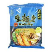 Instant Noodles King Thin (Wonton) (生麵王麵)