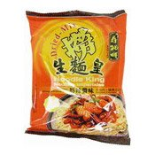 Instant Noodles King Dried Mix (Spicy) (生麵王鮮辣撈麵)