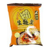Instant Noodles King Dried Mix (Soya Bean Paste) (生麵王炸醬撈麵)