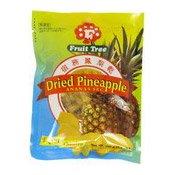 Dried Pineapple (乾菠蘿)