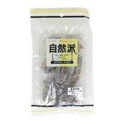 Salted Plum Pieces (自然派鹽津梅條)