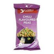 Chilli Flavoured Peas (辣味豆)