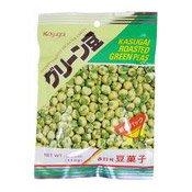 Kasugai Roasted Green Peas (Wasabi Peas) (日式青豆)