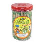Stik-O Buco-Pandan Wafer Stick (香蘭威化條)