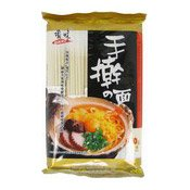 Handmade Wheat Noodles (頂味手擀麵)