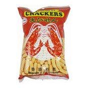 Prawn Crackers (Keropok Udang) (蝦條)