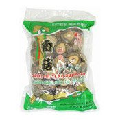Dried Shiitake Mushroom (樂福香菇)