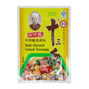 Multi-Flavoured Natural Seasoning (王守義十三香調料)