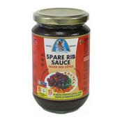 Spare Rib Sauce (排骨醬)