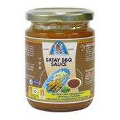 Satay BBQ Sauce (沙爹醬)