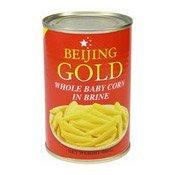 Whole Baby Corn In Brine (珍珠筍)