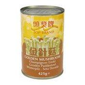 Golden Straw Mushrooms (Enoki) (頭獎金針菇)