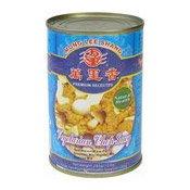 Sze Hsien Kaw Fu Vegetarian Chop Suey (萬里香四鮮烤麵)
