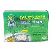 Soft Instant Tofu Powder (Beancurd) (冰泉豆腐花粉)