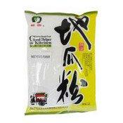 Sweet Potato Powder (Flour) (地瓜粉)