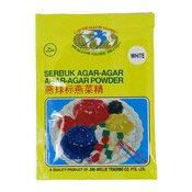 Agar-Agar Powder (White) (大菜糕粉)