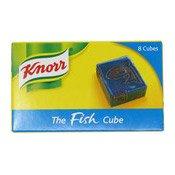 The Fish Cube (Fish Stock Cube) (魚湯)