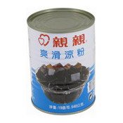Grass Jelly (親親爽滑涼粉)