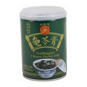 Guilinggao Chinese Herbal Jelly (三钱牌梧州龜苓膏)
