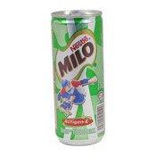 Milo Tonic Food Drink (罐裝美綠)