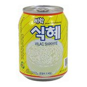 Shikhye Rice Punch (韓國食醯甜米露)
